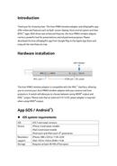 Acer WirelessCAST (MWA3) sivu 2