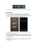 Acer WirelessCAST (MWA3) sivu 4