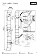 Página 2 do Thule Ladder 10 Steps
