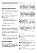 Bosch BBH32101 page 4