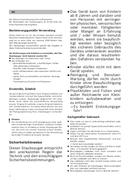 Bosch BCH65RT25 page 4