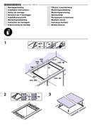 Siemens iQ500 page 1