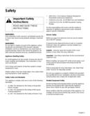 Bosch 500 Series HBL5450UC pagina 3