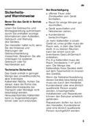 Pagina 5 del Bosch KSV36VL30