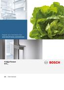página del Bosch KTL16PW42 1