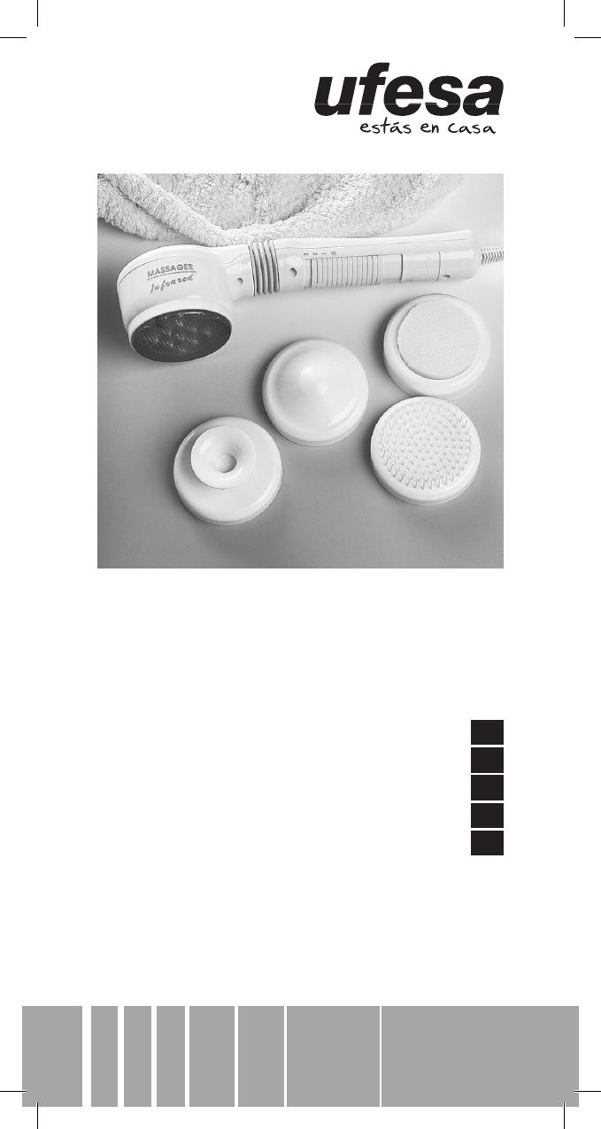Массажер инструкция ufesa упаковщик вакуумный инструкция по применению