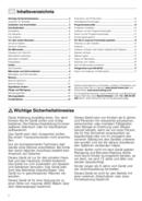 Pagina 2 del Bosch HMT75G421