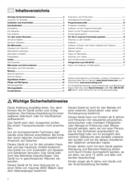 Pagina 2 del Bosch HMT84G461