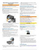 Garmin Speed Sensor side 3