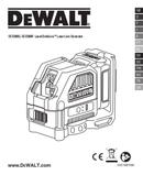 DeWalt DCE088D1G-QW page 1