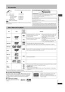 Panasonic DVD-S47 sivu 3