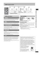 Panasonic DVD-S47 sivu 5