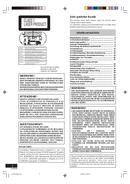 Panasonic RX-DX1 page 2