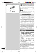 Panasonic RX-DX1 page 4