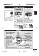 Panasonic RX-D26 page 3