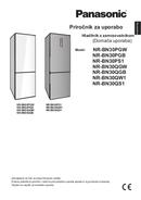 Panasonic NR-BN30QW1 side 1