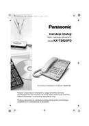 Panasonic KX-TS620 page 1