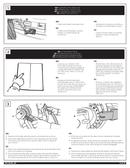 Página 3 do Thule Gateway 9007XT