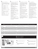 Página 2 do Thule Passage 910XT