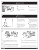Página 3 do Thule Gateway 9006XT