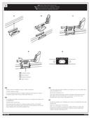 Página 4 do Thule Bed-Rider BRLB2
