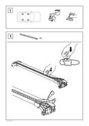 Pagina 3 del Thule AeroBlade Edge Flush 7601B