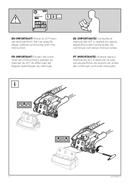 Pagina 4 del Thule AeroBlade Edge Flush 7601B