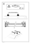 Página 5 do Thule AeroBlade Edge 7603