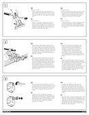 Página 3 do Thule Foot Pack 387