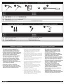 Página 2 do Thule TracRac TracONE 27000XT