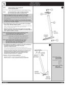 Página 3 do Thule TracRac TracONE 27000XT