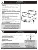 Página 5 do Thule TracRac TracONE 27000XT