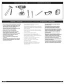 Página 2 do Thule TracRac CapRac 29200XT