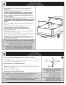 Página 5 do Thule TracRac TracONE 27000XTB