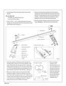 Página 3 do Thule TracRac Van 29056XT