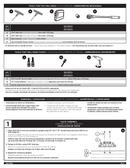Pagina 3 del Thule TracRac Pro 2 37004XT