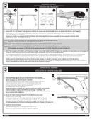Pagina 4 del Thule TracRac Pro 2 37004XT