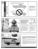 Pagina 3 del Thule Goalpost 997
