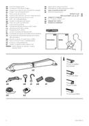 Página 2 do Thule Board Shuttle 811XT