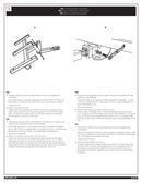 Página 4 do Thule Transporter Combi 665C