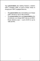 Mophie Powerstation Plus USB-C page 5
