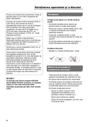 Panasonic DVD-S58 pagină 4