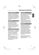 Panasonic DVD-S58 page 3
