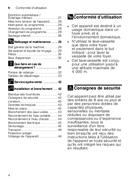 Bosch SMU69N25EU page 4