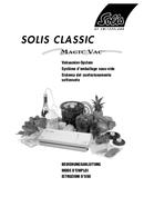 página del Solis Classic Magic Vac 1