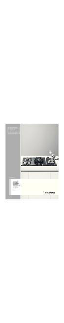 Siemens Lavagrill ET475MU11E side 1