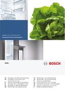 Bosch KAN58A50 side 1