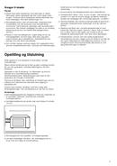 Bosch HMT75M421 page 5