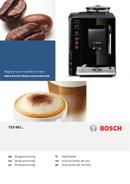 página del Bosch TES50129RW 1