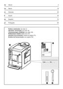 página del Bosch TES50129RW 2